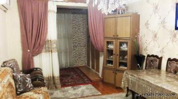 3-х комнатная каменный дом