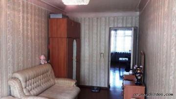 Двухкомнатная в районе м.К.Караева
