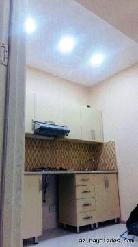 2-х комнатная с газом и купчий.