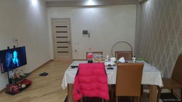 2-х комнатная квартира на 8 километре
