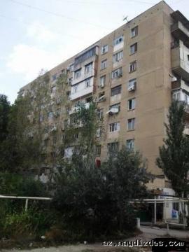 3-х комнатная Киевский проект