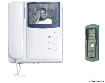 Domafon sistemlərinin satişi və quraşdirilmasi