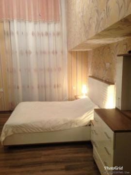Квартира в центре Баку