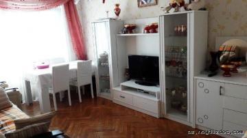 2-х комнатная ленинградка
