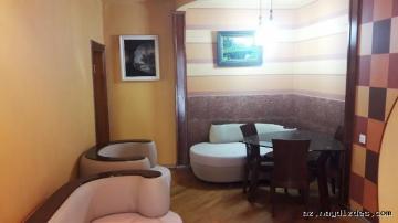 3-х комнатная ленинградка