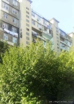 Трехкомнатная ленинградка
