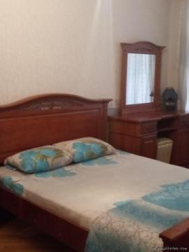 Суточные 3 комнатные  квартиры в Баку Азербайджан.