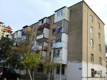 3-х комнатная возле м.К.Караева