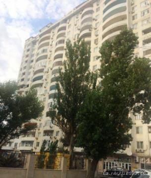 Двухкомнатная квартира на 8 километре