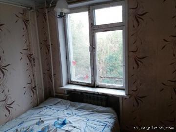 Однокомнатная квартира ок.м.Нефтчиляр