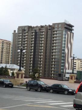Shokolad tower