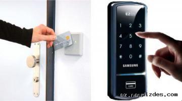Access Control sistemlərinin satişi və quraşdirilmasi