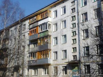 Продам или обменяю свою приватизированную 2 - х комнатную квартиру общей площадью 42 кв м в городе Б