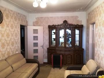 2-х комнатная c мебелью