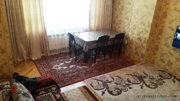 Однокомнатная квартира ок.м.А.Асланова
